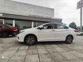 Cần bán Honda City đời 2020, màu trắng giá 539 triệu tại Bắc Ninh