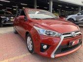 Cần bán xe Toyota Yaris G đời 2015, màu đỏ, nhập khẩu, giá 540tr giá 540 triệu tại Tp.HCM