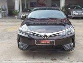 Xe Toyota Corolla altis 1.8G đời 2018, màu nâu, giá còn fix mạnh giá 740 triệu tại Tp.HCM