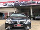Cần bán gấp Toyota Camry 2.0E đời 2013, màu đen, giá còn fix đẹp giá 690 triệu tại Tp.HCM