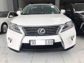 Cần bán lexus RX350 Luxury màu trắng nội thất kem xe sản xuất 2015 đăng ký cá nhân, chính chủ sử dụng đi 6 vạn 7 Km xịn giá 2 tỷ 150 tr tại Hà Nội
