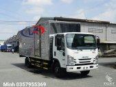 ISUZU QKR77FE4  (QKR230)   2,5 tấn xe mới giá rẻ giá 500 triệu tại Hậu Giang