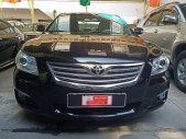 Cần bán xe Toyota Camry 2.4G đời 2007, màu đen giá 490 triệu tại Tp.HCM