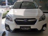 Subaru Outback nhập khẩu nguyên chiếc Nhật Bản giá 1 tỷ 868 tr tại Tp.HCM