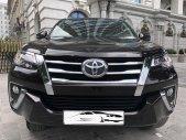 Bán Toyota Fortuner máy dầu, số tự động, model 2020, siêu lướt giá 1 tỷ 19 tr tại Hà Nội