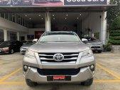 Bán Toyota Fortuner G đời 2018, màu bạc, nhập khẩu nguyên chiếc siêu đẹp, giá 920tr (Giá còn fix mạnh cho khách xem xe) giá 920 triệu tại Tp.HCM