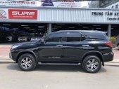 Bán xe Toyota Fortuner 2.7V đời 2017, màu đen, nhập khẩu chính hãng, giá còn Fix mạnh giá 950 triệu tại Tp.HCM