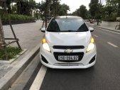 Bán xe Chevrolet Spark Van 2013, màu trắng giá 165 triệu tại Hà Nội