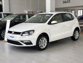 Volkswagen Polo năm 2020, màu trắng, nhập khẩu nguyên chiếc, giá tốt giá 695 triệu tại Quảng Ninh