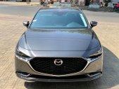 Mazda 3 Luxury 2020 màu xám giao liền, giá tốt huyện Hóc Môn  giá 729 triệu tại Tp.HCM