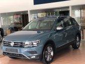 Volkswagen Tiguan Luxury S phiên bản Ofroad, mẫu SUV bán chạy nhất thế giới giá 1 tỷ 869 tr tại Quảng Ninh