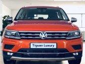 Volkswagen Tiguan Luxury 2020 - Ưu đãi 120 triệu tiền mặt giá 1 tỷ 799 tr tại Quảng Ninh