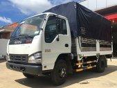Xe tải Isuzu QKR77FE4 thùng mui bạt, 1T4 và 2T4. giá 490 triệu tại Đà Nẵng