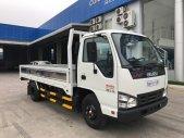 Xe tải Isuzu QKR77FE4 thùng lửng, 2T4 giá 490 triệu tại Đà Nẵng