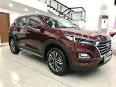 Bán xe Hyundai Tucson 2020 xe mới 100% - trả trước 235tr nhận xe, thủ tục nhanh chóng giá 878 triệu tại Tây Ninh