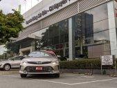 Bán ô tô Toyota Camry 2.5Q đời 2016, màu nâu, nhập khẩu giá 930 triệu tại Tp.HCM