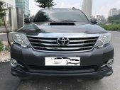 Bán Toyota Fortuner máy dầu SX 2016 siêu mới giá 709 triệu tại Hà Nội