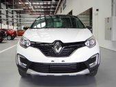 Renault Sài Gòn bán Renault Kaptur siêu dễ thương, SUV vỡ nhỏ, nhập Nga giá 749 triệu tại Tp.HCM