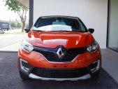 Cần bán gấp Renault Kaptur đời 2021, màu cam, 749tr giá 749 triệu tại Tp.HCM