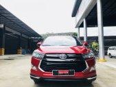 Cần bán xe Toyota Innova Venturer đời 2017, màu đỏ ,Giá còn Fix đẹp giá 760 triệu tại Tp.HCM