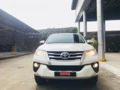 Xe Toyota Fortuner G đời 2017, màu trắng, 880 triệu Siêu Đẹp . Giá Đẹp giá 880 triệu tại Tp.HCM