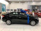 Cần bán Suzuki Ciaz đời 2020, màu đen, nhập khẩu chính hãng giá 530 triệu tại Bình Dương