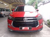 Cần bán lại xe Toyota Innova Venturer đời 2019, màu đỏ, giá ưu đãi giá 810 triệu tại Tp.HCM