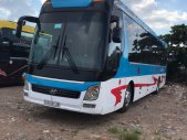 Bán xe Samco 44 giường, máy Hyundai sx 2014 giá 1 tỷ 350 tr tại Tp.HCM