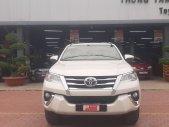 Xe Toyota Fortuner G AT 2020, màu trắng Chất Như mới - Giá Còn Fix cực Mạnh giá 1 tỷ 110 tr tại Tp.HCM