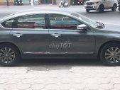 Chính chủ cần bán xe Nissan Teana 2010 xanh, tự động giá 380 triệu tại Hà Nội