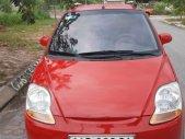 Chính chủ cần bán xe Spark van đời 2011 một chủ từ mới  giá 95 triệu tại Quảng Ninh
