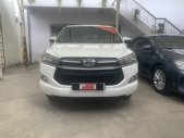 Cần bán xe Toyota Innova 2.0E đời 2016, màu trắng siêu chất, giá tốt giá 600 triệu tại Tp.HCM