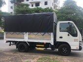 Xe tải Isuzu QKR230 Thùng Mui Bạt, 1T4 và 2T4 giá 490 triệu tại Đà Nẵng