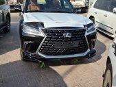 Lexus LX570 MBS Super Sport S bản mới ra 2021 sẵn sàng giao xe.  giá 9 tỷ 980 tr tại Hà Nội