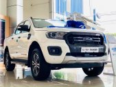 Cần bán lại xe Ford Ranger AT đời 2020, màu trắng, xe nhập giá 853 triệu tại Hà Nội