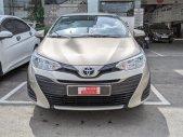 Bán Toyota Vios E MT đời 2018, màu  nâu vàng, Lướt 13.000km Giá cực Sốc giá 470 triệu tại Tp.HCM