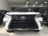 Bán Lexus Lexus LX570 Black inspiration Bản xuất Mỹ chỉ có 500 chiếc giá 9 tỷ 200 tr tại Hà Nội