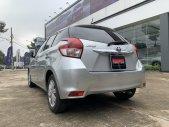 Bán xe Toyota Yaris 1.3G đời 2014, màu bạc, giá Khuyễn mãi giá 520 triệu tại Tp.HCM