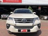 Bán Toyota Fortuner 2.4G đời 2017, màu trắng, nhập khẩu chính hãng Biển SG Giá còn Fix giá 870 triệu tại Tp.HCM