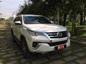 Cần bán xe Toyota Fortuner 2.4G AT đời 2019, màu trắng BIển SG 9 nút cực đẹp - GIá Fix Tốt giá 1 tỷ 40 tr tại Tp.HCM