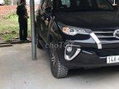 Cần bán xe Toyota Fortuner 2019 Tự động màu đen đi 17000 km giá 990 triệu tại Quảng Ninh
