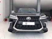 Bán Xe Lexus LX 570 Super Sport S MBS 4 Ghế Vip Sản xuất 2020 đăng ký tháng 5/2020 Xe CAM KẾT NHƯ MỚI lăn bánh 5001Km giá 9 tỷ 890 tr tại Hà Nội