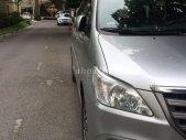 Cần bán xe NINOVA 2016 số tay màu bạc đi được 7500km giá 465 triệu tại Hà Nội