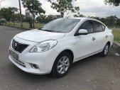 Bán ô tô Nissan Sunny đời 2015, màu trắng, chính chủ giá 325 triệu tại Tp.HCM