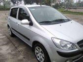Cần bán xe Hyundai Getz 2009 Số sàn giá 155 triệu tại Hà Nội
