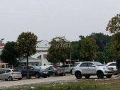 Cần bán xe Toyota Fortuner 2015 Số sàn giá 655 triệu tại Vĩnh Phúc
