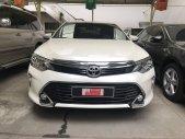 Xe Toyota Camry 2.5Q đời 2018, màu trắng Biển Sg Siêu CHất Mới chạy 42.000km giá 1 tỷ 30 tr tại Tp.HCM