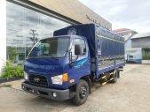 Bán xe Hyundai 3.5 tấn New Mighty 75S - Hỗ trợ mua góp qua ngân hàng giá 200 triệu tại Bình Phước