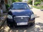 Cần bán xe Daewoo Gentra 2010 Số sàn giá 160 triệu tại Hà Nội