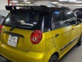Chevrolet Spark 2009 Tự động Vàng Sporty Cực đẹp giá 193 triệu tại Tp.HCM